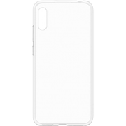 """Huawei 51992912 mobile phone case 15.5 cm (6.1"""") Cover Transparent"""