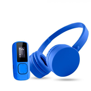 Energy Sistem Music Pack MP3 player 8 GB Blue