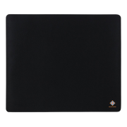 Deltaco GAM-005 mouse pad Gaming mouse pad Black