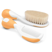 Chicco 00006569000000 baby grooming brush/comb Brush & comb