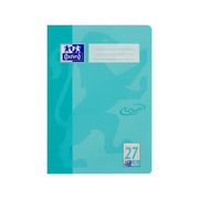 Oxford 400104445 writing notebook A4