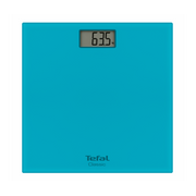 Tefal Classic PP1133V0 personal scale Square Blue Electronic personal scale