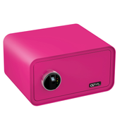 Olympia GO Safe 200 Wall safe Pink