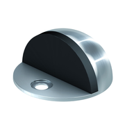 Olympia TS 200 door stop Stainless steel Rubber, Stainless steel