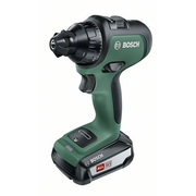 Bosch AdvancedDrill 18 Solo 1250 RPM 1 kg Green