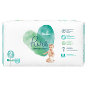 Pampers Pure Protection 81685103 disposable diaper Boy/Girl 2 39 pc(s)