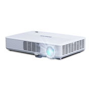 Infocus IN1188HD data projector Portable projector 3000 ANSI lumens DLP 1080p (1920x1080) 3D White