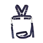 Sunny Baby 19166 baby safety harness/leash Baby harness Blue