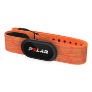 Polar H10 Pulsmessgerät Brust Bluetooth/ANT+ Orange