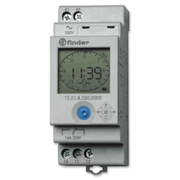 Finder 12.51.8.230.0000 electrical relay White