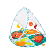 Fisher-Price FXC15 baby gym/play mat Multicolour Baby play mat