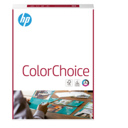 HP Color Choice 500/A3/297x420 printing paper A3 (297x420 mm) 500 sheets White