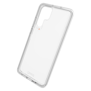 """GEAR4 Crystal Palace mobile phone case 16.4 cm (6.47"""") Cover Transparent"""
