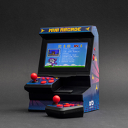"""Thumbs Up 1002200 portable game console 10.9 cm (4.3"""") Multicolour"""