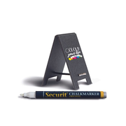 Securit TAG-SBS-WT whiteboard 50 x 170 mm Plastic
