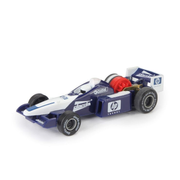 Darda Formula racing car