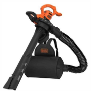 Black & Decker BEBLV290 leaf blower 2900 W 390 km/h