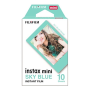 Fujifilm Instax mini instant picture film 10 pc(s) 54 x 86 mm