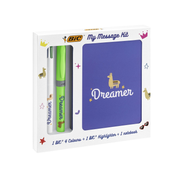 BIC 972091 stationery set