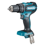 Makita DHP485Z drill Keyless 1.1 kg Black, Blue