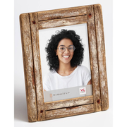 Walther Design YA318W picture frame White, Wood Single picture frame