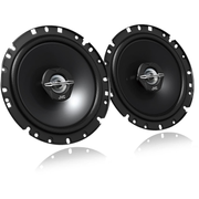 JVC CS-J1720X car speaker Round 2-way 300 W 2 pc(s)