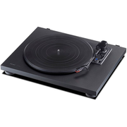 TEAC TN-180BT Belt-drive audio turntable Black