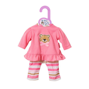 Dolly Moda Pyjamas 30cm Doll pajama
