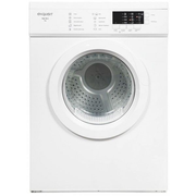 Exquisit TAE 70-3 tumble dryer Freestanding Front-load 7 kg C White