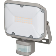 Brennenstuhl 1178020010 floodlight 20 W LED Silver