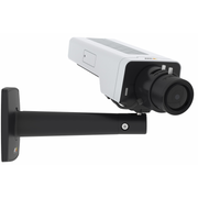 Axis P1375 IP security camera Box 1920 x 1080 pixels Wall
