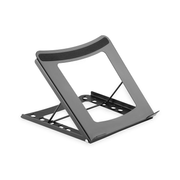"Digitus DA-90368 notebook stand 38.1 cm (15"") Black"