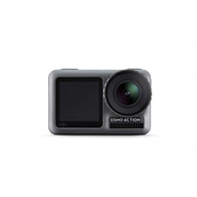 """DJI Osmo Action action sports camera 12 MP 4K Ultra HD CMOS 25.4 / 2.3 mm (1 / 2.3"""") Wi-Fi 124 g"""