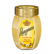 Langnese 181120 honey Cream honey 500 g