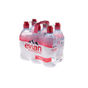 evian 10019149 still water 750 ml