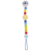 Goki Soother chain sun baby hanging toy