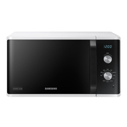 Samsung MG23K3614AW/EG microwave Countertop Combination microwave 23 L 800 W White
