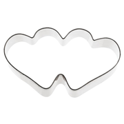 Paderno 47385-01 cookie cutter Stainless steel
