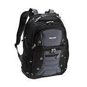DELL Drifter backpack Black Nylon