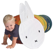 Rubo Toys Miffy Play Tunnel