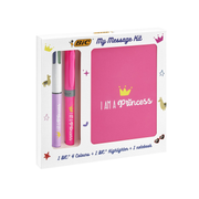 BIC 972089 stationery set