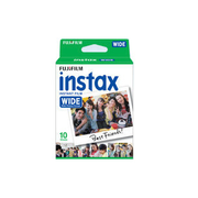 Fujifilm instax WIDE WW1 instant picture film 10 pc(s) 108 x 86 mm