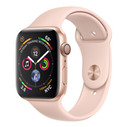 Apple Watch Series 4 44 mm OLED Gold GPS