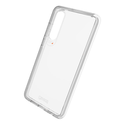 """GEAR4 Crystal Palace mobile phone case 15.5 cm (6.1"""") Cover Transparent"""