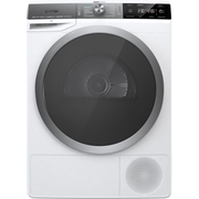 Gorenje DS94ILS/I tumble dryer Freestanding Front-load 9 kg A+++ White