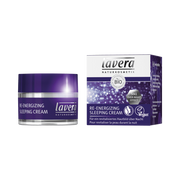 Lavera 651047 night cream Face Anti-ageing 50 ml