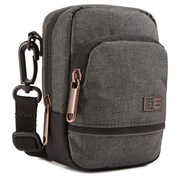 Case Logic Era CECS-101 Messenger case Grey