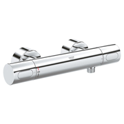 GROHE Grohtherm 3000 Cosmopolitan Shower Chrome