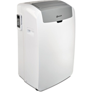 Bauknecht PACW29CO BK portable air conditioner 48 dB White