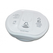 Z-Wave POPE004407 carbon monoxide (CO) detector Wireless Surface-mounted